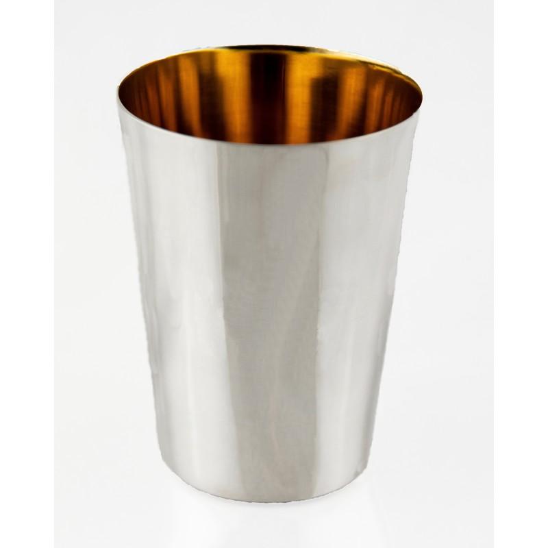 "Silver glass ""Miracoli Draku"""